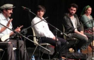 'Müzik Köyü' İstanbul Turnesinde