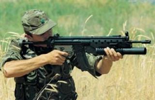 Dağlıca'da 3 Asker Şehit