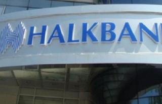 Halkbank`tan Flaş Açıklama!