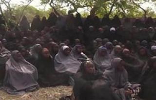 Boko Haram'la Anlaşma