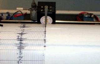 Deprem Fakiri Antalya Depremle Sarsıldı