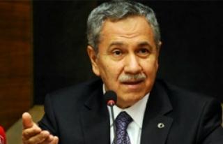 Hükümet'in Suriye Gündemi