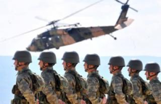 Askerlikte Köklü Değişiklikler