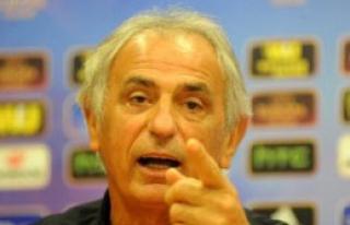 Trabzonspor'da Casus Şoku!