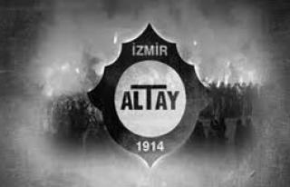 Altay'da Yönetime Rakip Çıkmadı