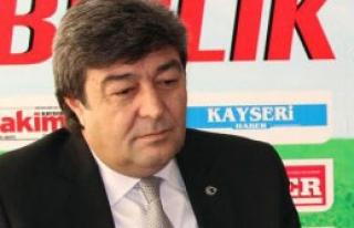 MHP'de, Türkeş'in İlçesi Teşkilatsız Kaldı
