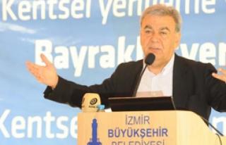 İzmir'in Kentsel Dönüşüm Projeleri Niye Onaylanmıyor?
