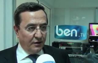 Abdül Batur Ben Tv'de