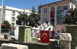 Bakan Avcı, Restore Edilen Sakarya Müzesi'ni Açtı