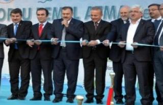 Bakan Eroğlu: İğneada'yla İlgili Bir Çalışma...