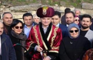 Bakan Özlü:'Türkiye'yi Etkilemeyecek'