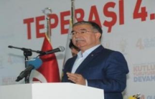 'Eğitimde Türkiye'ye Çağ Atlattık'