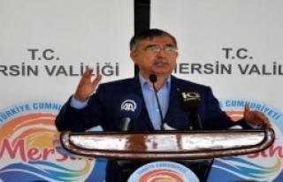 'Türkiye'nin Eğitimden Daha Önemli Hiçbir Sorunu...