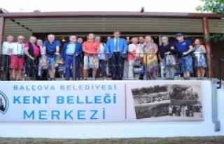 Balçova'ya Çok Yakıştı
