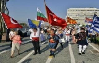 Balkanlar İzmir'de Buluşacak