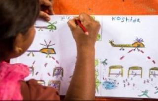 'Mülteci Çocuklar Zorla Çalıştırılıyor'