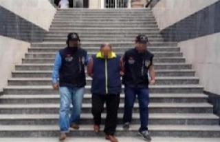 Banka Soyan Şüpheli Cezayir'de Yakalandı
