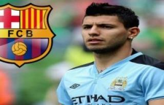 Barcelona'dan Yeni Transfer