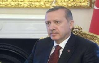 Erdoğan'dan 'Basın' Mesajı