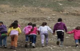Başkale'deki Okulda Tuvalet Sorunu