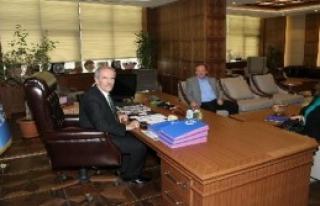 'Bursa'da Sırada Tank Üretimi Var'