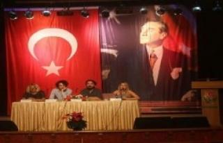 Bayındır'daki Edebiyat Festivali Sona Erdi