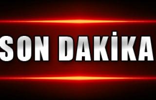 Türk Askeri Sınırı Geçti