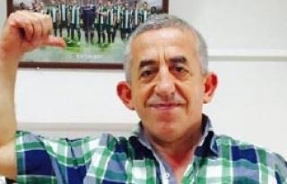 Bursaspor'un Amigosu Tutuklandı