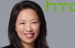 HTC'ye Bir Darbe Daha