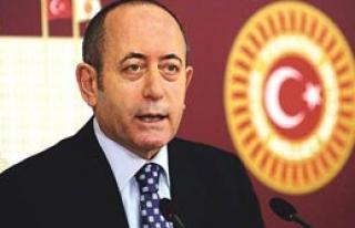 Hamzaçebi'den AK Parti'ye Eleştiri!