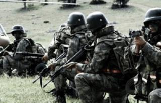 4 Terörist Öldürüldü Çatışma Sürüyor!
