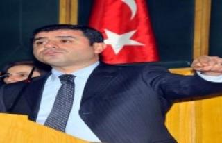 BDP'den Hükümete Çağrı