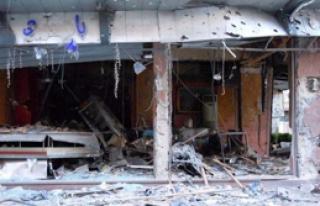 Suriye'de Tüpgaz Bulunamıyor