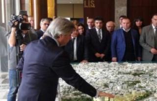 Başkanlardan Beyoğlu Turu...
