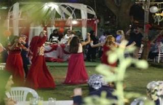 Beykoz Belediyesi Toplu Kına Töreni Yaptı