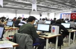 Bilgisayar Olimpiyatlarına Başvurular Başladı