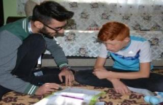 Bir Çocuk Değişir, İzmir Değişir