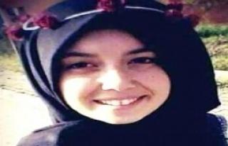 Kayıp Liseli Kız Bulundu