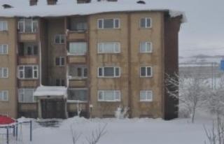 Bitlis'te 246 Köy Yolu Ulaşıma Kapandı