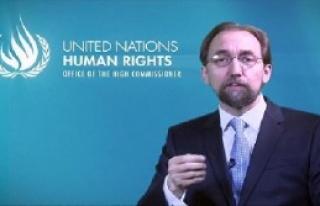 BM'den İnsan Hakları Uyarısı