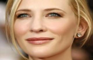 BM'nin Yeni İyi Niyet Elçisi Cate Blanchett Oldu