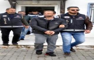 Göçmen Kaçakçılığına 16 Gözaltı