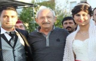 Bodrum'da Kılıçdaroğlu Şoku