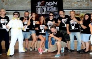 Bodrum'da Rock Müzik Günleri