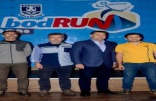 Bodrum Ultra Maratonu' 2'nci Kez Koşulacak