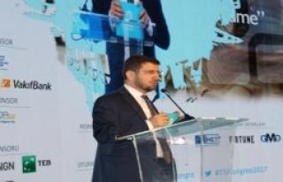Türkiye Ekonomisine Yatırıma Çağırıyoruz