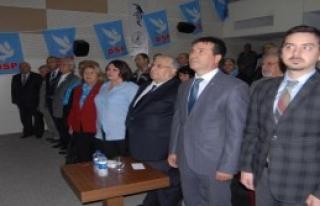 Bülent Ecevit İzmir'de Anıldı