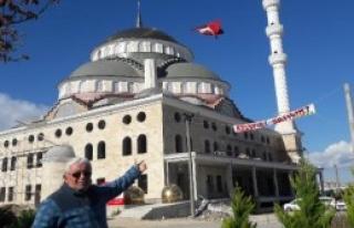 13 Milyon Liraya Satılık Cami
