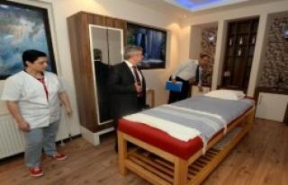 Bursa'da 34 Masaj Salonu Kapatıldı