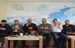Ankara Şehitleri İçin Anlamlı Etkinlik